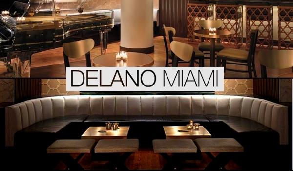 Lenny kravitz designs miami arta chic for Delano hotel decor