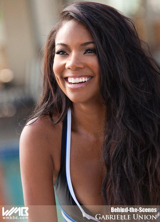 Are beautiful black women that
