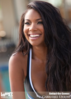 Worlds Most Beautiful. Gabrielle Union.