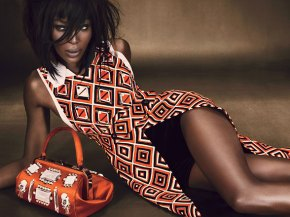 "Naomi Campbell ""Luxe Be A Lady"""