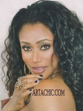 Tami Roman Goes In With Assistant Editor Yemisi Adedipe!