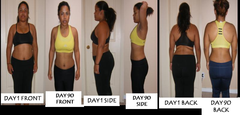 Post cs weight loss image 5