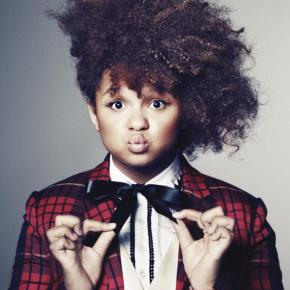 Rachel Crow Is A Factor