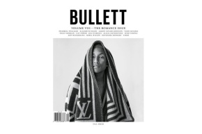 Pharrell Romance With Bullett