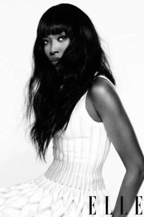 "Naomi Campbell ""The REAL Diva"""