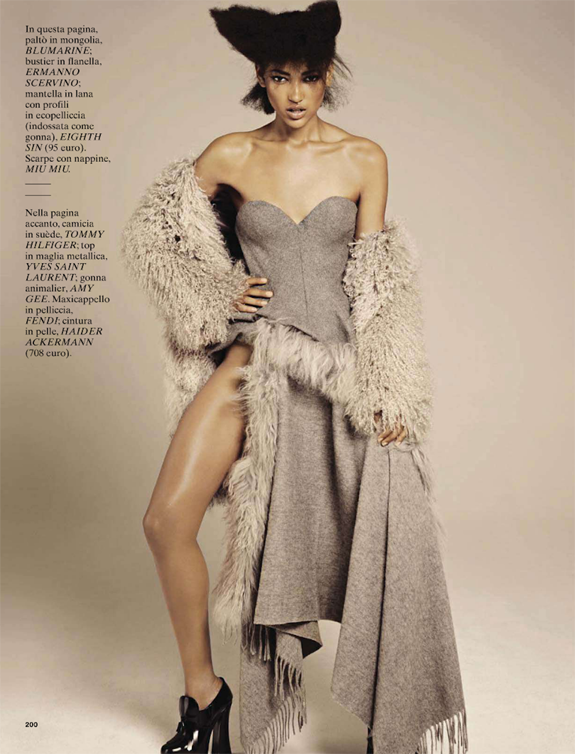 04-1Nur-Hellmann-by-Johan-Sandberg-for-Glamour-Italia-December-2012