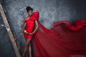 Super Model Sessilee Lopez GetsCaptured