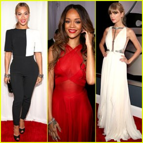 Arta's Best Dressed At The 55th Annual Grammys