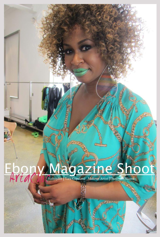 Ebony mother tube