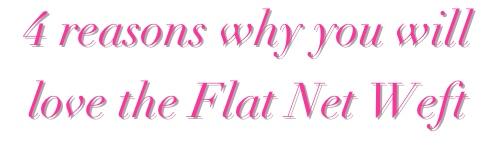 flat net