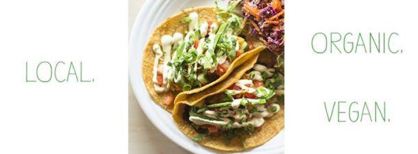 Cafe Gratitude 512 Rose Avenue Venice, CA 90291 (424)231-8000