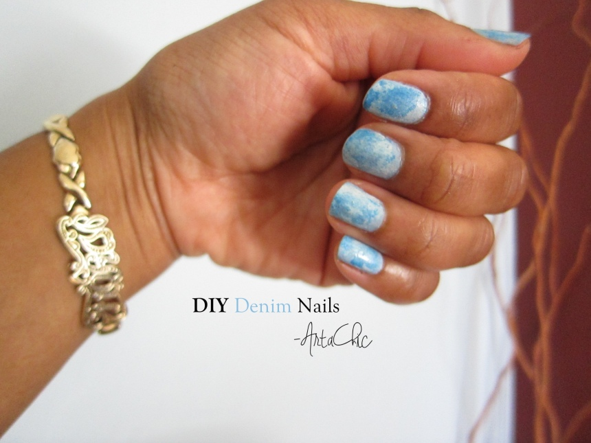 denim nails 33