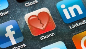 An App For Dumping Someone?