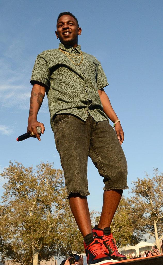 Looks Like Kendrick Lamar   Arta Chic