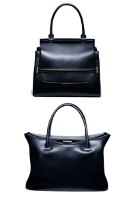 The-Row-Fall-2013-bags-Navy