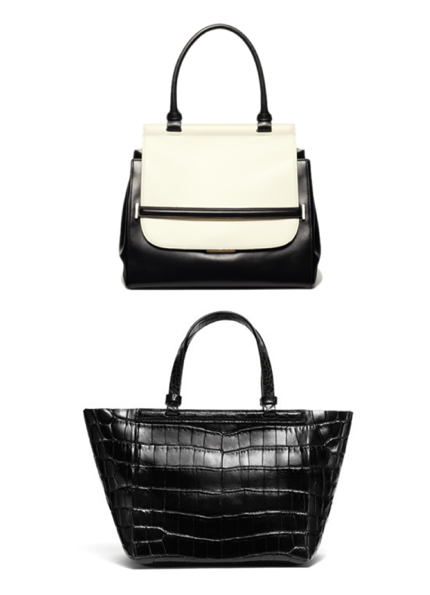 Bag The Row Fall 2013 Arta Chic