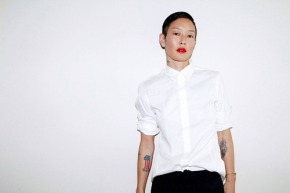 The Many Facets of Jenny Shimizu