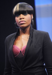 BET 106 and Park Presents Fantasia