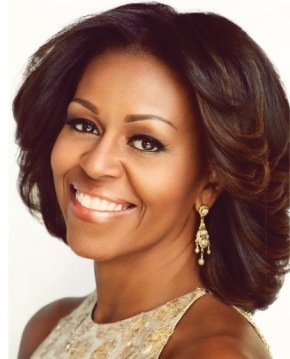 Michelle Obama Likes To Do What ForChristmas?!