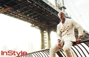 A Man Of Style: TayeDiggs
