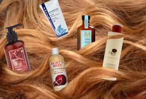 How To Get Healthier Hair, QUICK and FAST