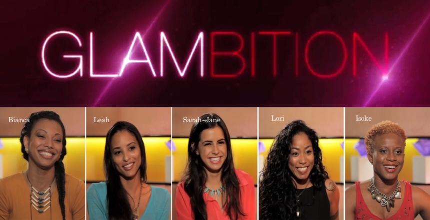 Glambition-Cast arta