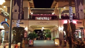 Matchbox Restaurant Ignited A Flame!