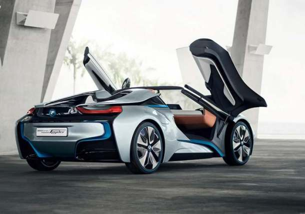 BMW-i8-Spyder-and-the-new-Key-3