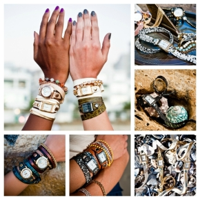 WATCH THIS:  La MerCollections
