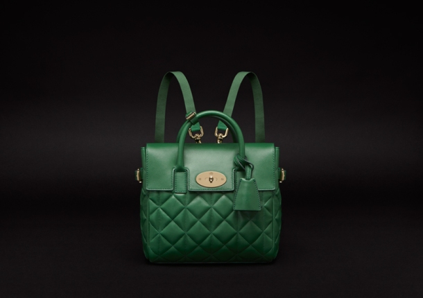 Mulberry-Green-mini-Cara-Quilted-Back-pack-bag-2