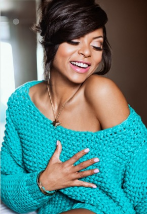 Taraji P. Henson Shares What You Never Knew About Her