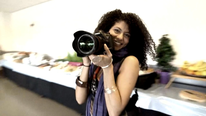 Yosra-camera