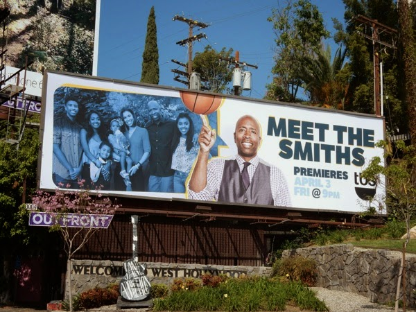 meet the smiths series premiere billboard