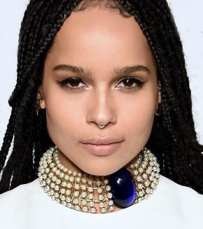 Zoë Kravitz Must Haves