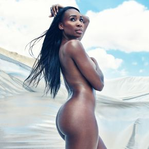 Venus Willams Shows Off Her Beautiful Body & Tells Her Favorite Cities To Visit