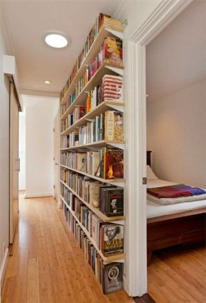 Living Space Too Small? Try This To Enlarge YourPlace