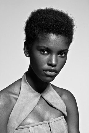 Models Meet Your Next Competition: Amilna Estevão