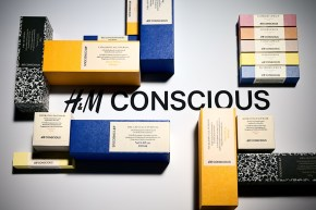 H&M Creates A New Conscious Beauty Collection