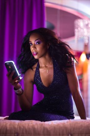 Kelly Rowland Is Making Her OwnLemonade