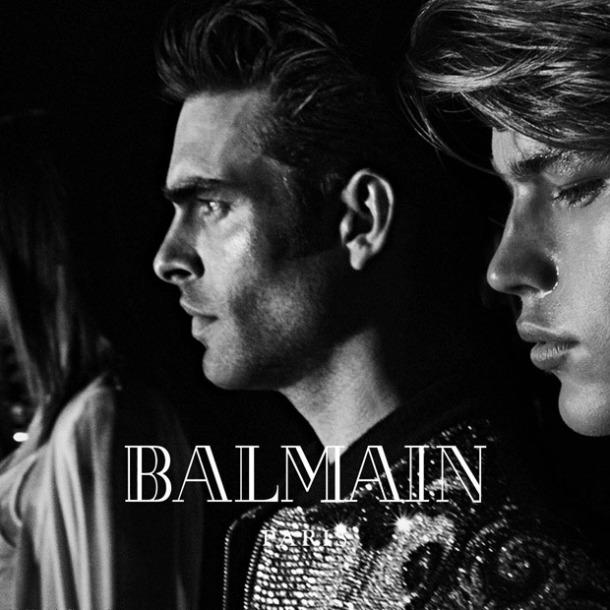Balmain-FW16-Steven-Klein-09
