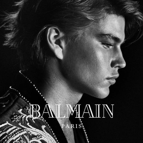 Balmain-FW16-Steven-Klein-11