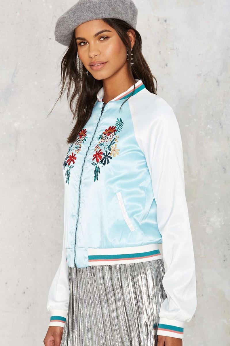 Glamorous-Vine-Me-Embroidered-Bomber-Jacket