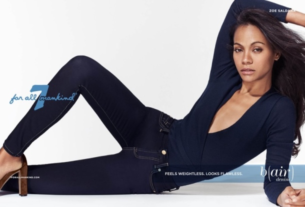 Zoe-Saldana-7-for-All-Mankind-2016-Campaign01