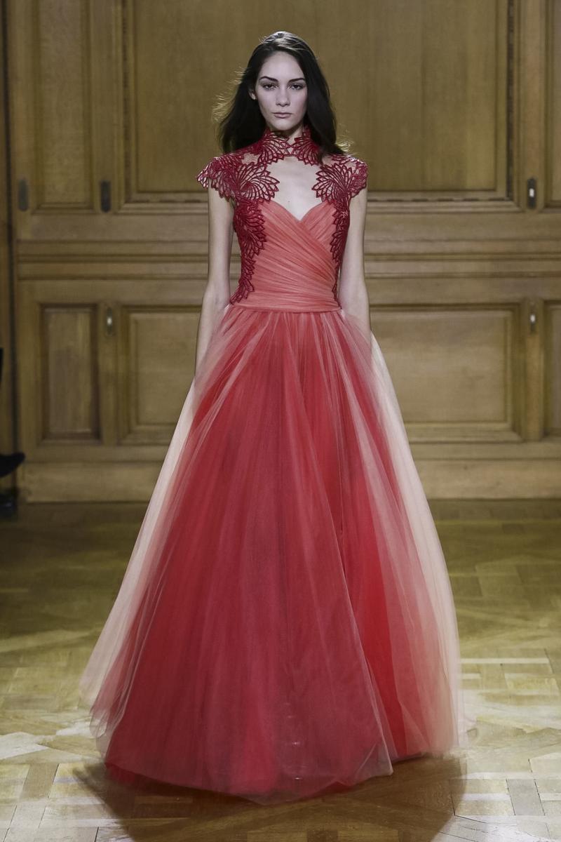 Georges Chakra Evening Dresses