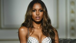 New Victoria's Secret Images Feature Model Jasmine Tookes