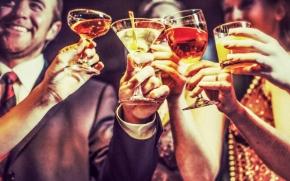 Best Happy Hours InLA