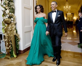 Eight Times In Eight Years FLOTUS Michelle Obama Took Our BreathsAway