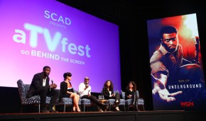 SCAD TV Fest Was Winning In Atlanta