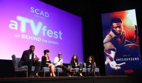 SCAD TV Fest Was Winning InAtlanta