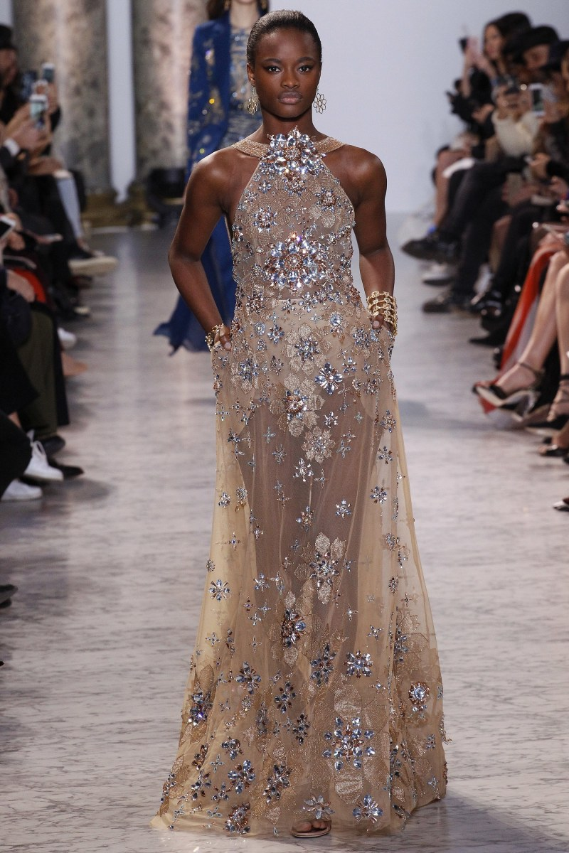 4101a75cbbd Chic Couture Dresses 2017
